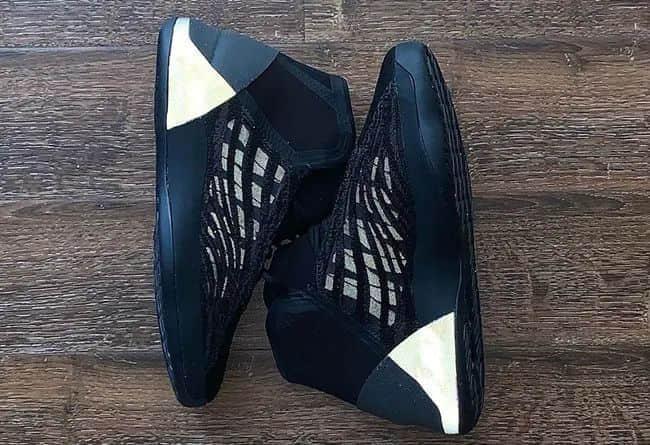 阿迪达斯Yeezy QNTM发售就很抢手 实物曝光!椰子篮球鞋发售价格-潮流者之家