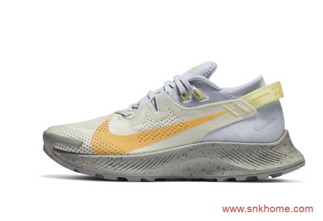 耐克 Pegasus Trail 2 耐克户外鞋 耐克越野鞋新款两个新配色发售日期-潮流者之家