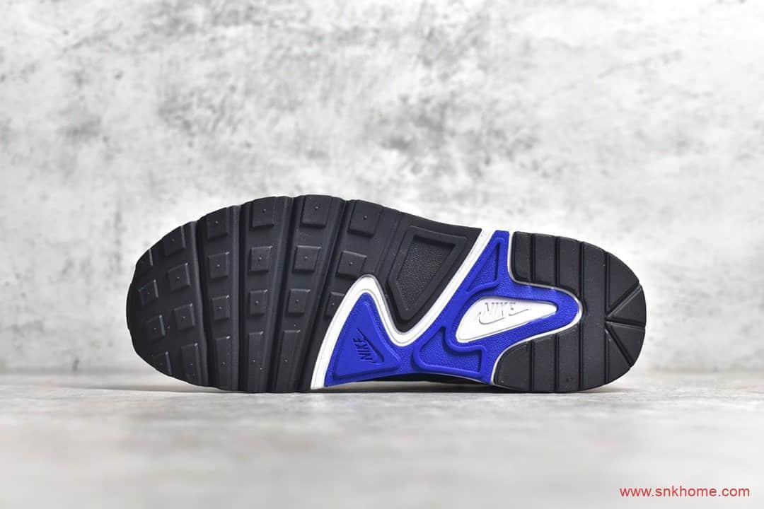 NIKE Atsuma 耐克休闲缓震慢跑鞋 耐克经典复古跑鞋 货号:CD5461-001-潮流者之家