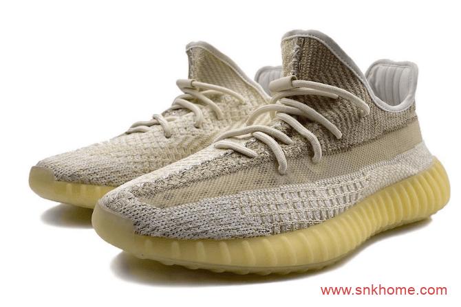 "adidas Yeezy Boost 350 V2 ""Abez""  新氧化天使发售日期 350V2鞋带闭环设定 货号:FZ5246-潮流者之家"