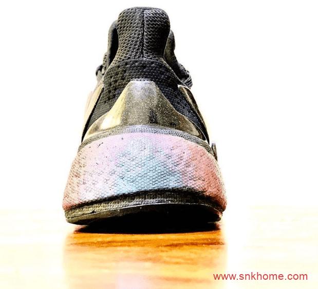 adidas X9000L4  阿迪达斯全兴鞋型 全新BOOST系列跑鞋实物图曝光 货号:FW4910-潮流者之家