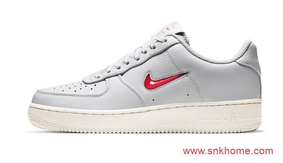 本周发售球鞋 Dunk SB新款 AJ11康扣以及空军刮刮乐同步发售 AJ11康扣货号:AH7860–100-潮流者之家