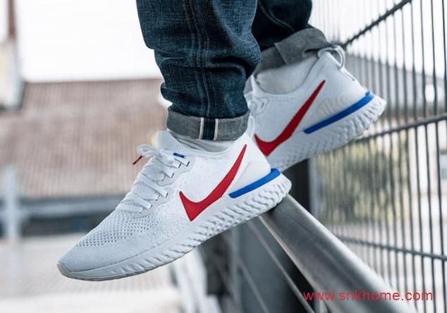 性价比宝藏球鞋推荐 Nike Joyride Run FK耐克颗粒领衔夏季最值得入手的品牌潮鞋跑鞋 货号:CQ5409-101-潮流者之家