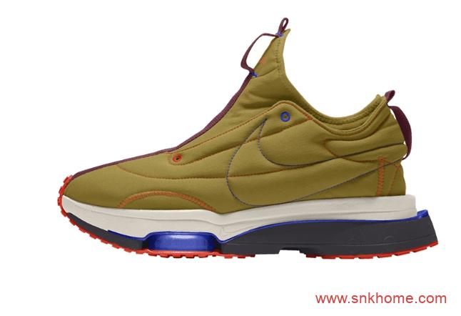 Air Zoom MACCIU By You 耐克N.354可以DIY的耐克老爹鞋跑鞋-潮流者之家