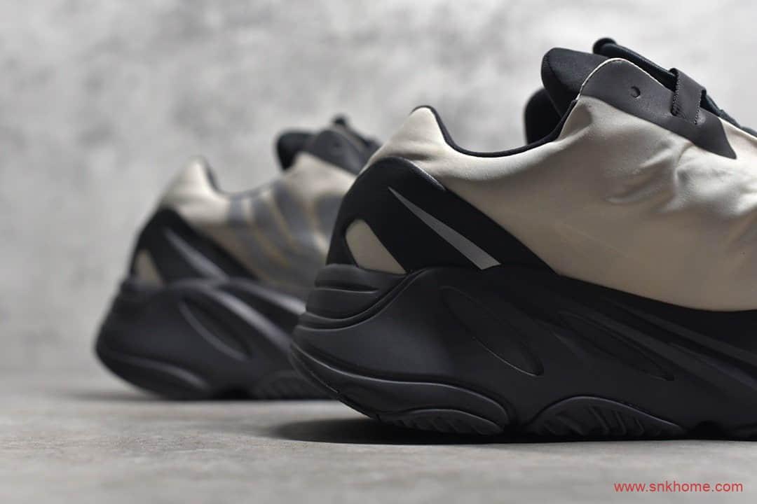 纯原版本椰子700NMVN灰白老爹鞋 Adidas Yeezy Boost 700 MNVN 货号:FY3729-潮流者之家