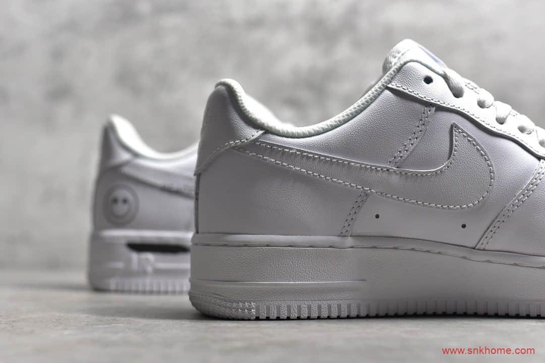 顶级版本耐克空军权志龙同款 Nike Air Force 1 Low '07空军小雏菊 货号:AQ3692-311-潮流者之家