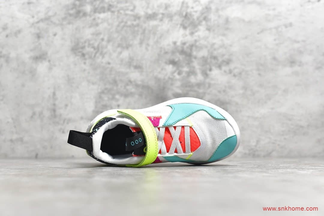 Jordan Delta React童鞋 AJ大童童鞋陈冠希乔丹童鞋 货号:CT1567-170-潮流者之家