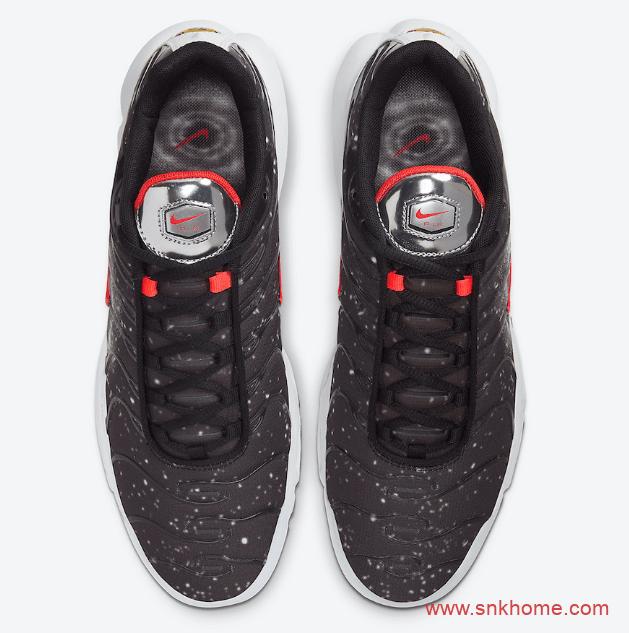 "Nike Air Max Plus ""Supernova"" 耐克MAX气垫星空鞋面主题发售日期 货号:CW6019-001-潮流者之家"