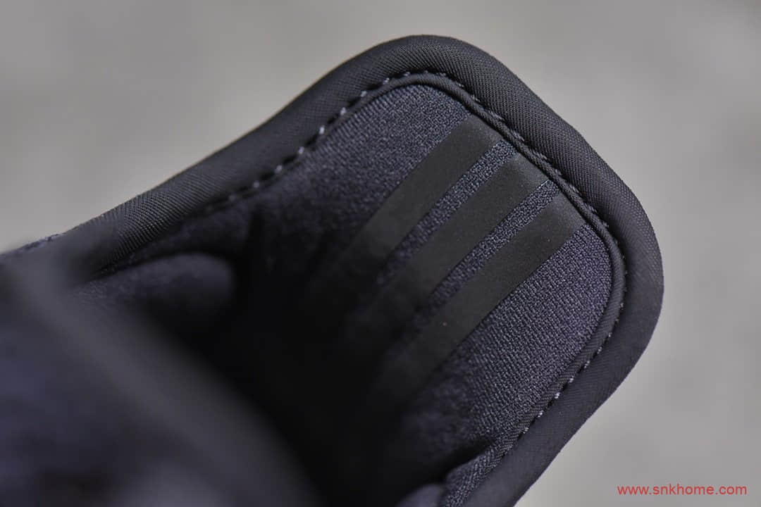 "OG纯原版本椰子Adidas originals Yeezy Boost 350V2 ""Asriel"" 黑芝麻 货号:FZ5000-潮流者之家"