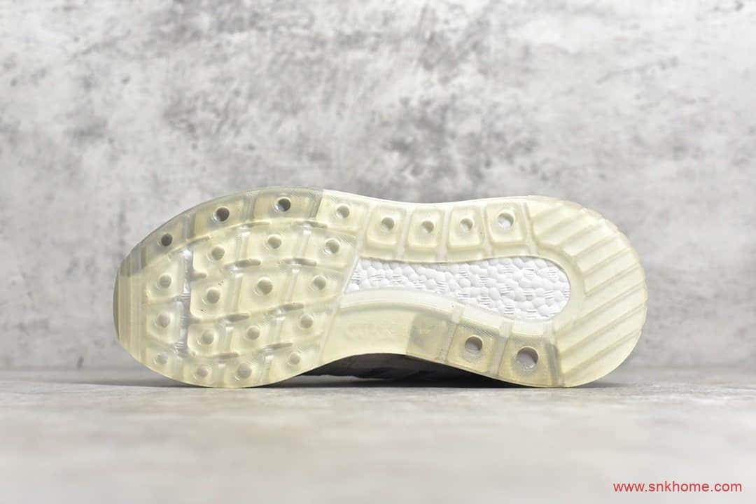 阿迪达斯ZX500经典复古慢跑鞋 adidas ZX500 BOOST蛇纹巴斯夫真爆 货号:BD7873-潮流者之家