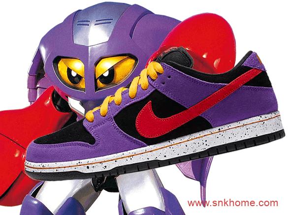 "Dunk SB ""ACG"" 耐克Dunk低帮板鞋鞋子莱莱配色发售日期 童鞋记忆-潮流者之家"