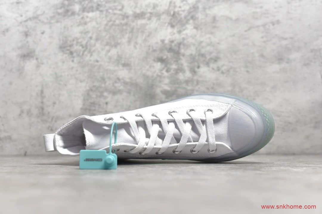 纯原版本匡威果冻鞋 Converse Chunk 70s CX 匡威CX果冻底 货号:167805C-潮流者之家