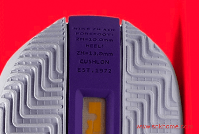 NIKELeBron Soldier 14 Hare 詹姆斯白红球鞋兔八哥配色 USA 美国队配色官图释出 货号:CK6047-001-潮流者之家
