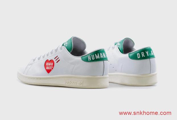 HUMAN MADE x adidas Originals Campus 阿迪达斯菲董联名四个新配色来了-潮流者之家