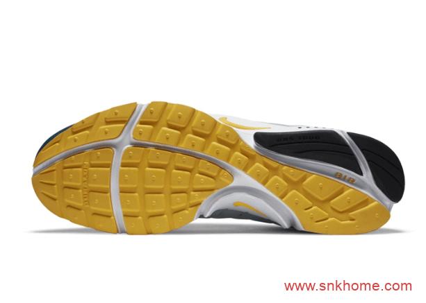 "Nike Air Presto ""Australia"" 耐克金色星星 耐克澳大利亚配色发售日期 货号:CJ1229-301-潮流者之家"