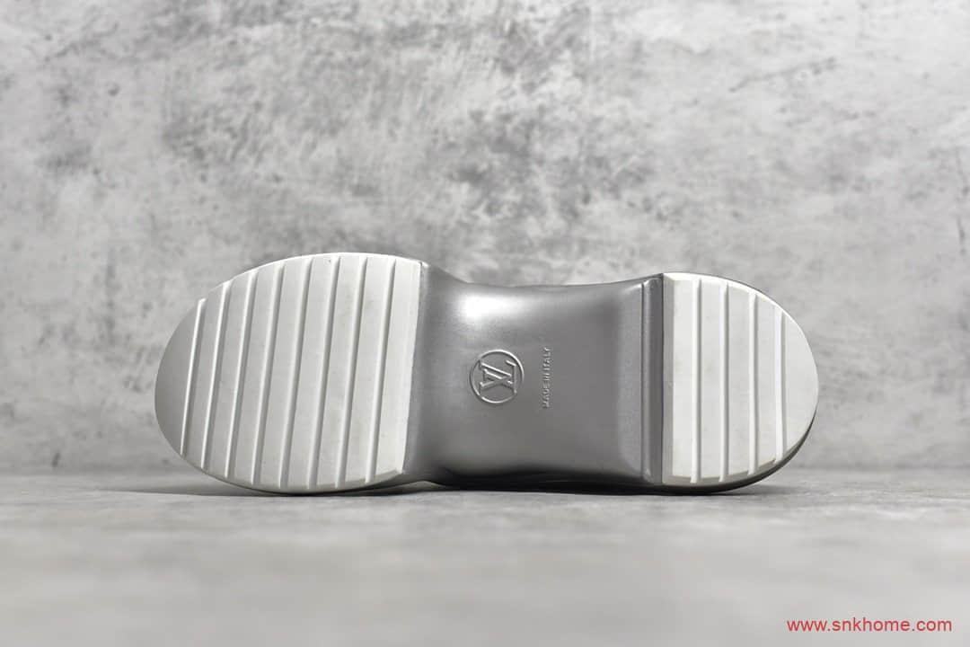 品代购版本路易威登V字老爹鞋 Louis Vuitton Archlight Sneakers LV Archlight LV正品限量款复刻-潮流者之家
