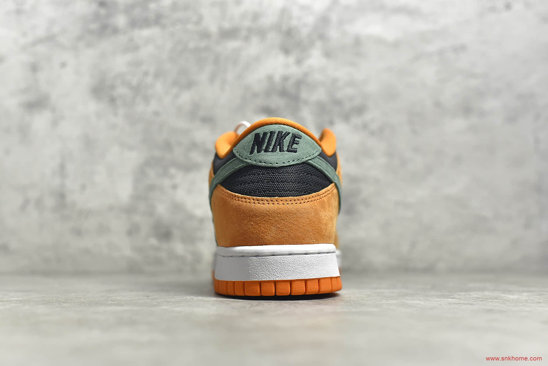 耐克Dunk SB丑小鸭 NIKE Dunk SB Low SO