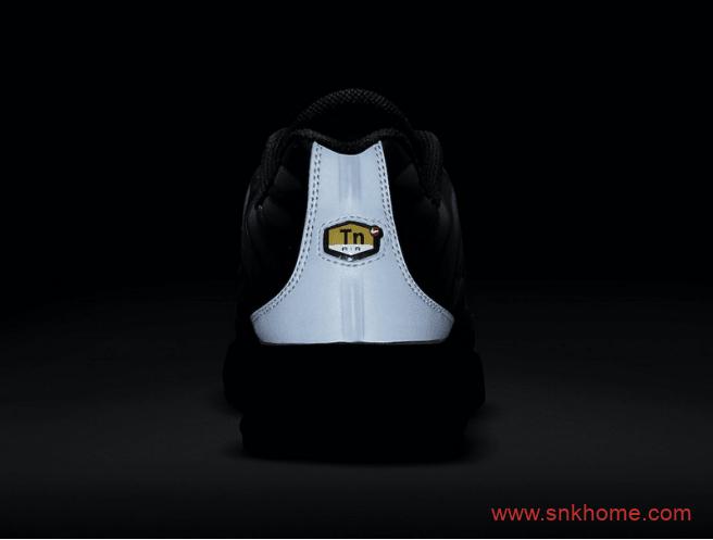 耐克灰色气垫老爹鞋全新配色 Nike Air Max Plus 耐克MAX PLUS新款官图曝光 货号:DC1936-002-潮流者之家