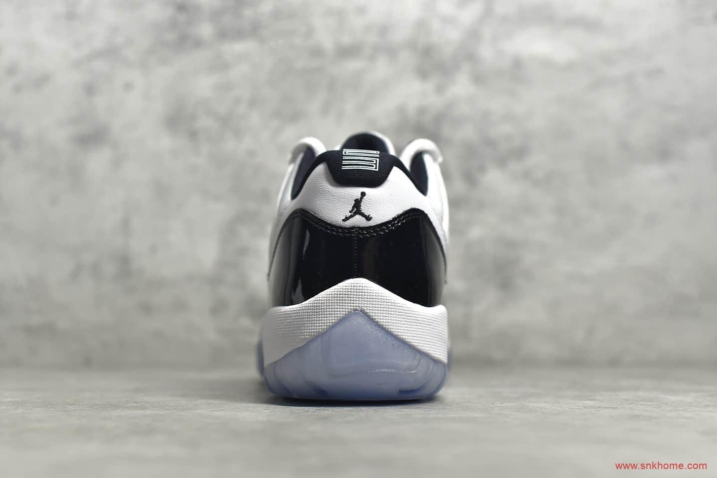 AJ11康扣低帮 Air Jordan 11 Low