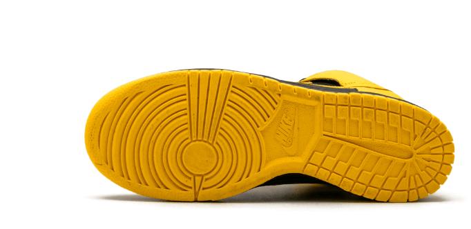 耐克Dunk武当配色新款登场 Nike Dunk High SP