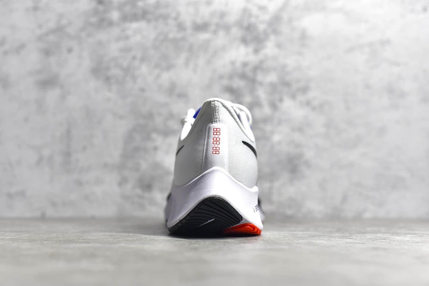 耐克登月37代白色跑鞋 NIKE Air Zoom Pegasus 37 最高品质耐克登月货源 货号:DD8348-100-潮流者之家