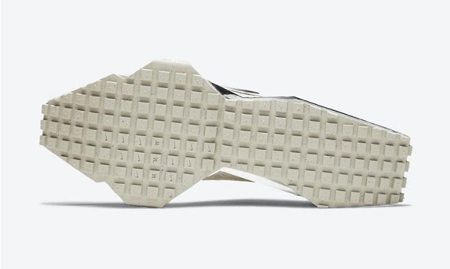 耐克联名坦克鞋 Matthew M Williams x Nike Zoom MMW 4 全新耐克MMW联名款官图 货号:CU0676-200-潮流者之家