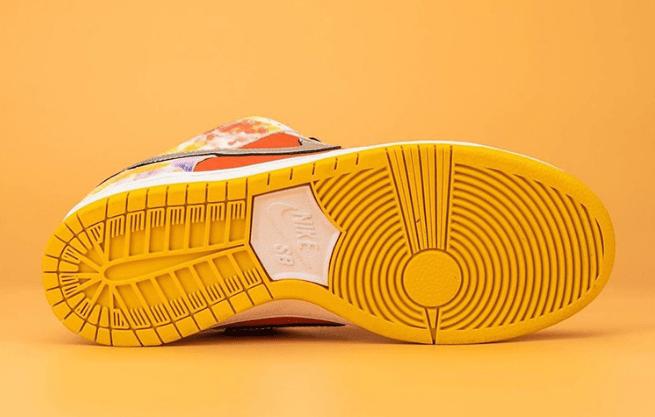 """耐克Dunk SB鸳鸯中国风 Nike SB Dunk Low """"CNY"""" 国内发售耐克Dunk低帮鸳鸯CNY 货号:CV1628-800-潮流者之家"""