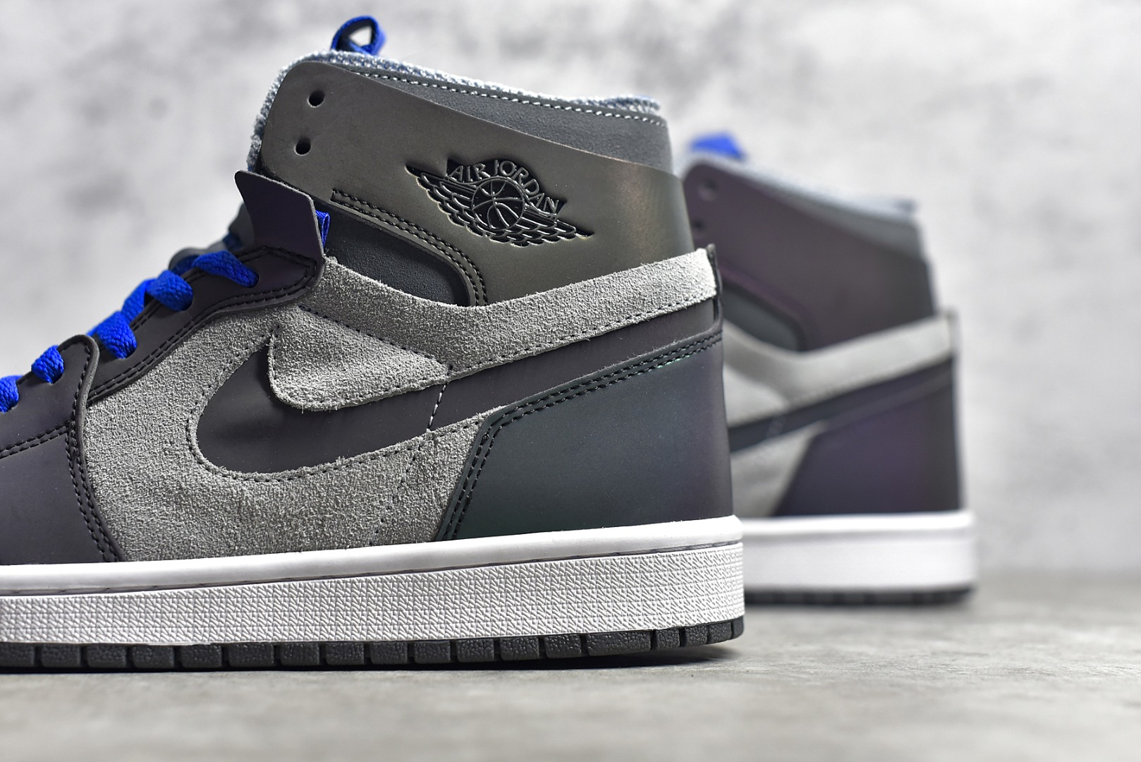 AJ1英雄联盟联名 LoL x Air Jordan 1 High Zoom CMFT