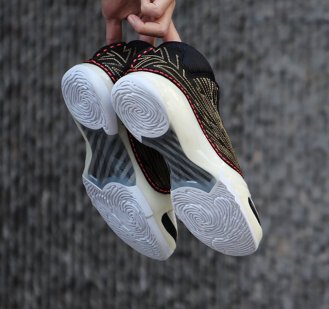 AJ3菲律宾球鞋店铺联名款 Titan x Air Jordan 23国内发售日期 AJ35也有联名 货号:CZ6222-001-潮流者之家