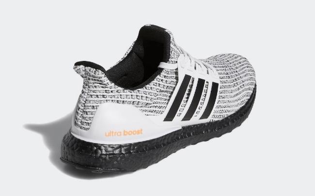 """阿迪达斯UB2020奥利奥配色 adidas Ultra Boost DNA """"Oreo"""" 全新阿迪达斯DNA系列新配色发售 货号:H04154-潮流者之家"""