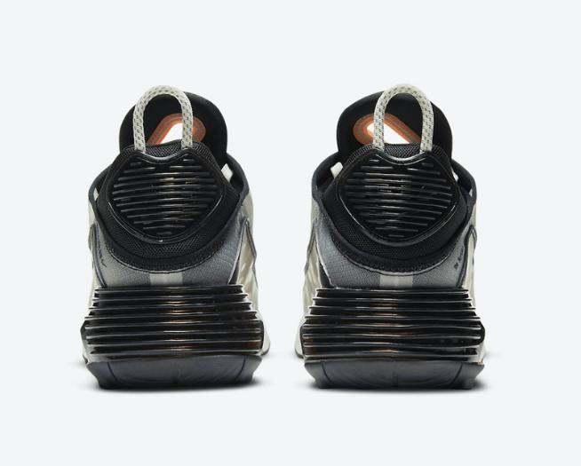 """耐克MAX2090彩虹样式妆点 Nike Air Max 2090 """"The Future is in the Air"""" 耐克新配色发售 货号:DD8497-160-潮流者之家"""