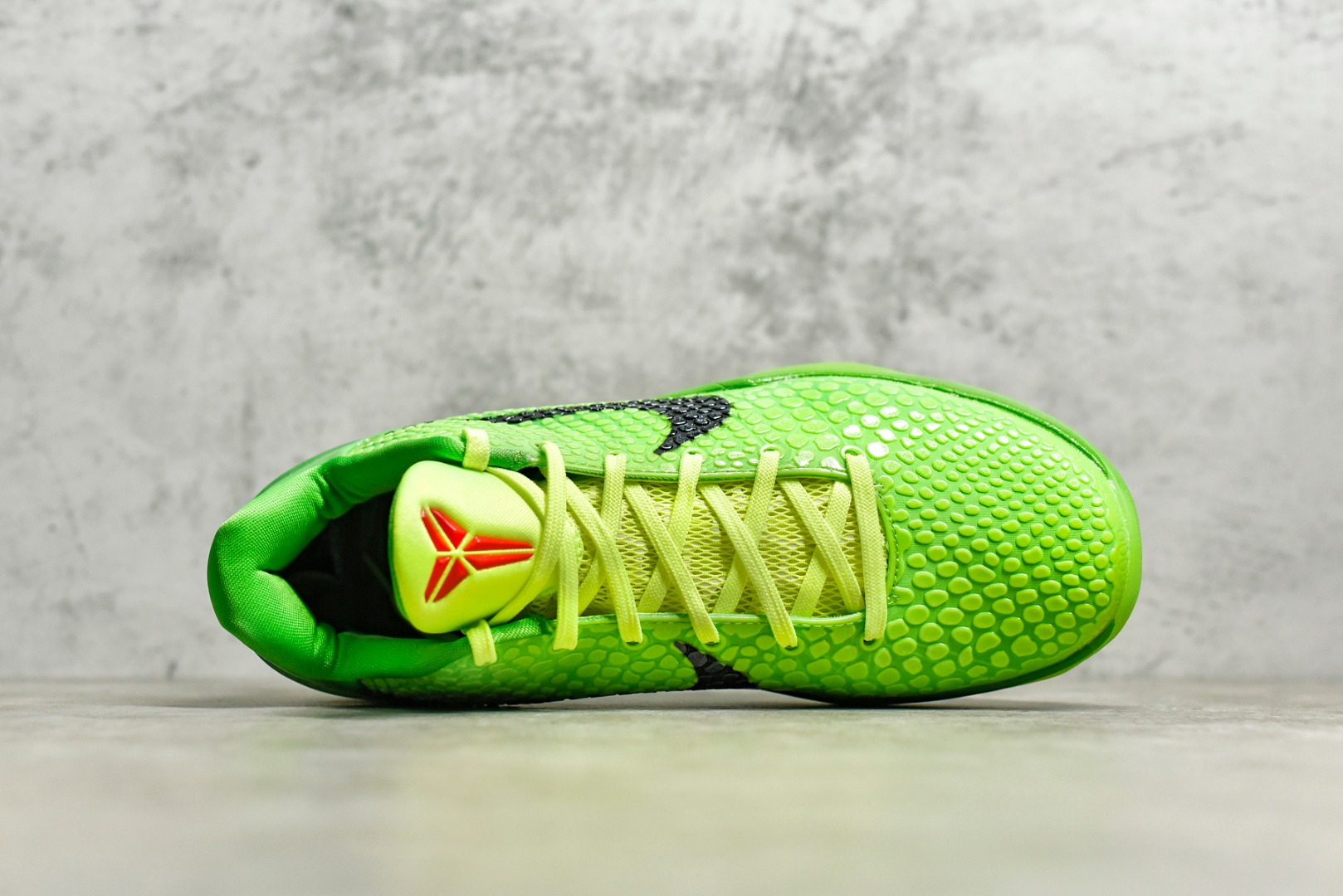 耐克科比6代青蜂侠 NIKE KOBE青蜂侠 耐克科比绿色篮球鞋实战版本 货号:CW2190-300-潮流者之家