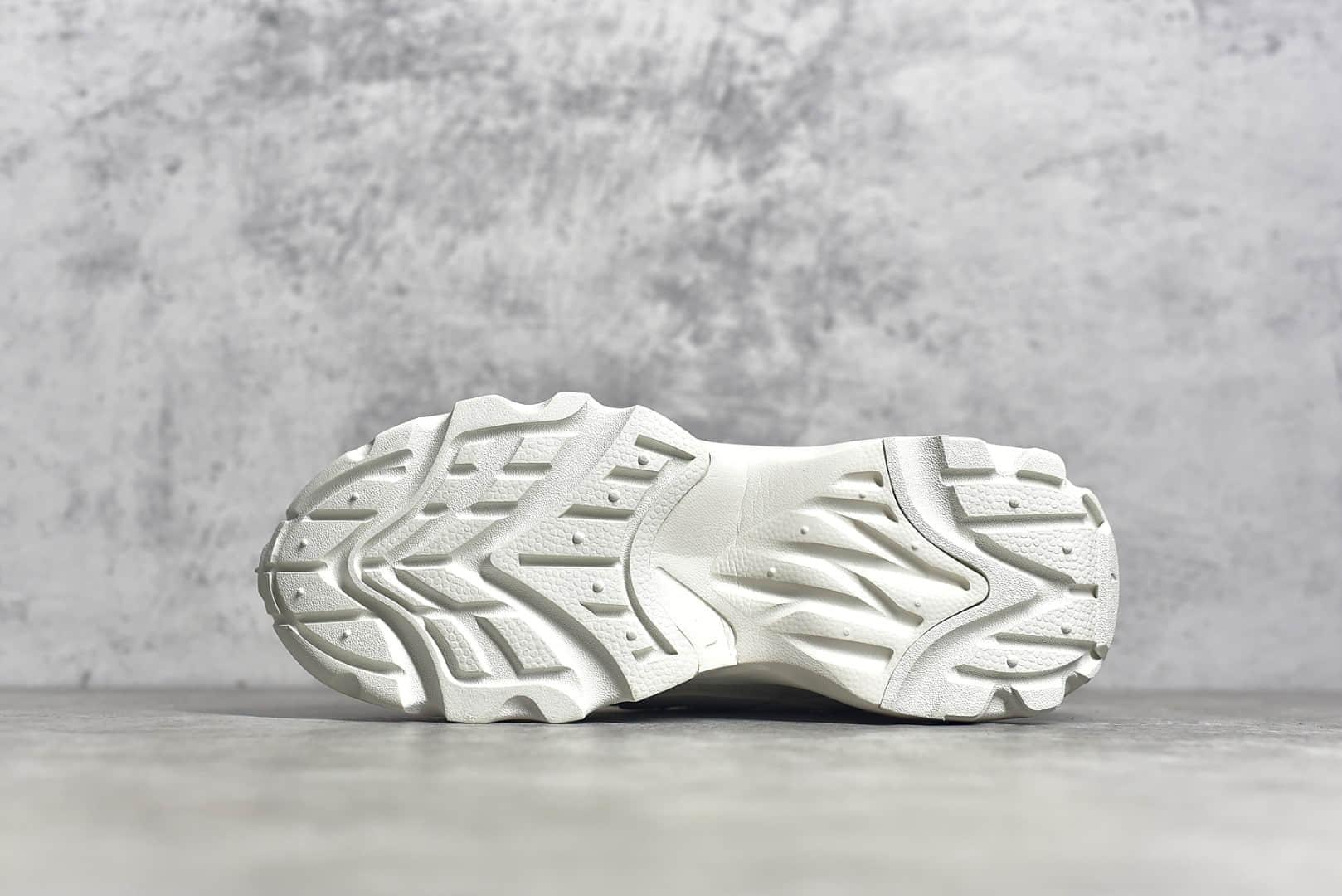 耐克帆白新款小白鞋 NIKE TC 7900 帆白 人气单品女鞋 耐克白色增高鞋 货号:DD9682-100-潮流者之家