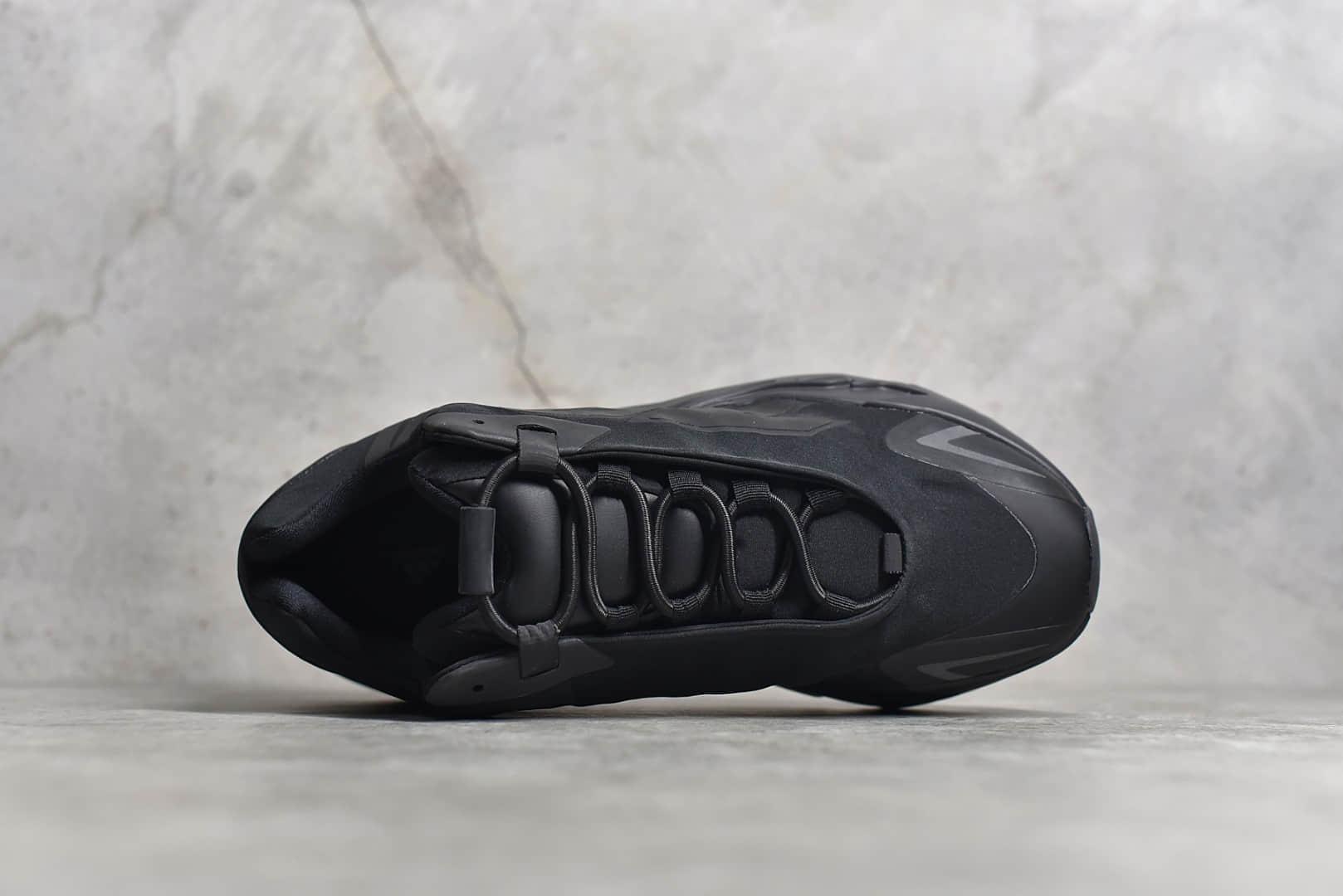 椰子700MNVN黑武士 adidas originals Yeezy Boost 700 MNVN 莆田OG纯原版本椰子货源 货号:FV4440-潮流者之家