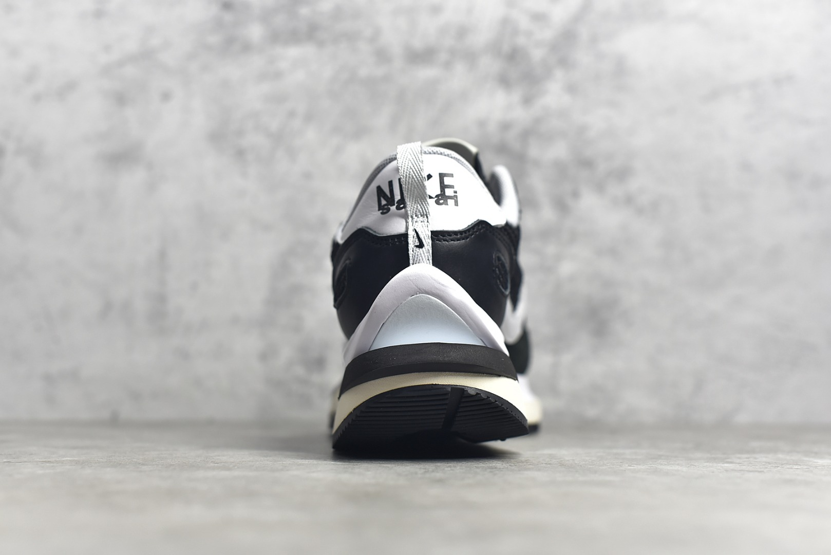 耐克Sacai联名黑色老爹鞋 Sacai X Nike regasus vaporrly SP 耐克Sacai联名三代 货号:CV1363-001-潮流者之家