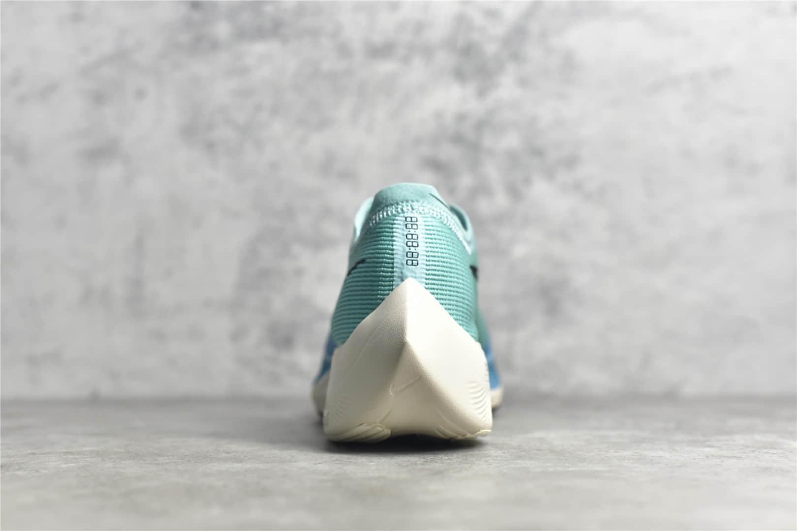 耐克2021新款跑鞋 Nike ZoomX Vaporfly NEXT% 莆田纯原耐克登月系列跑鞋 货号:CU4123-100-潮流者之家