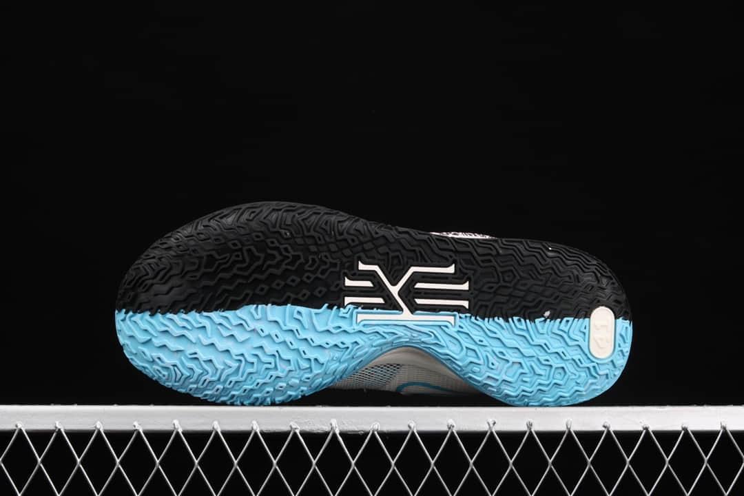 耐克欧文7代实战篮球鞋 Nike Kyrie 7