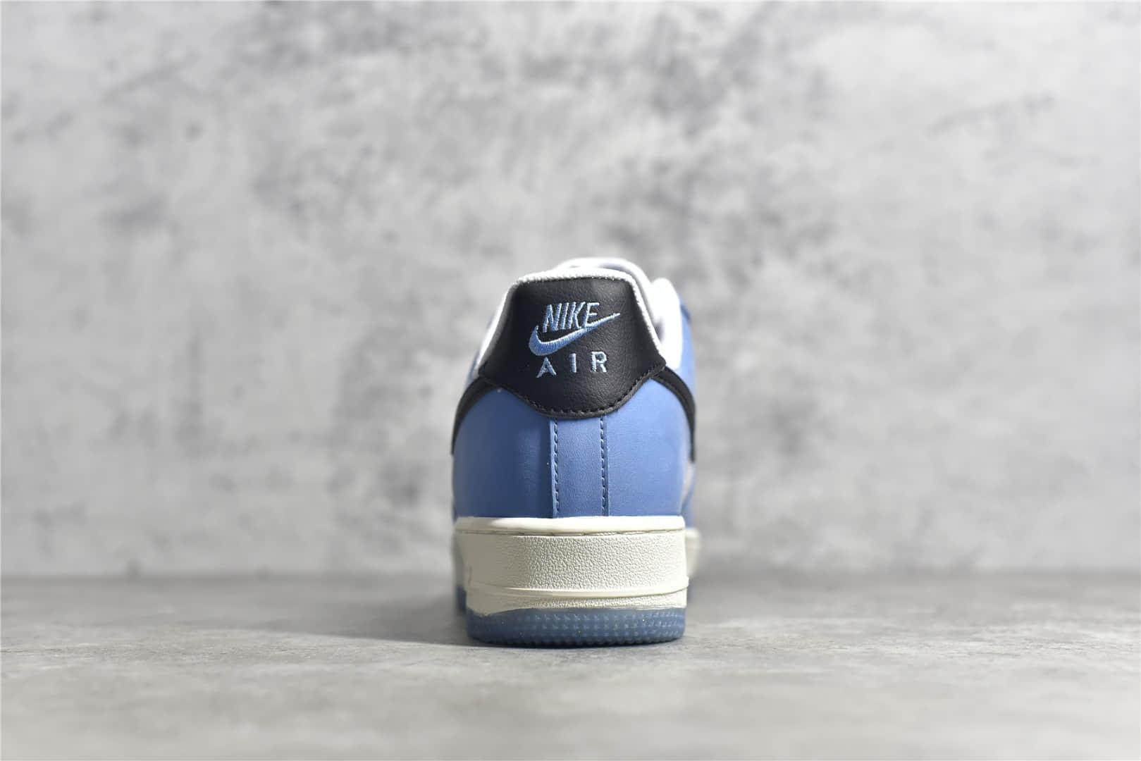 耐克空军大学蓝低帮 Nike Air Force 1 Low '07