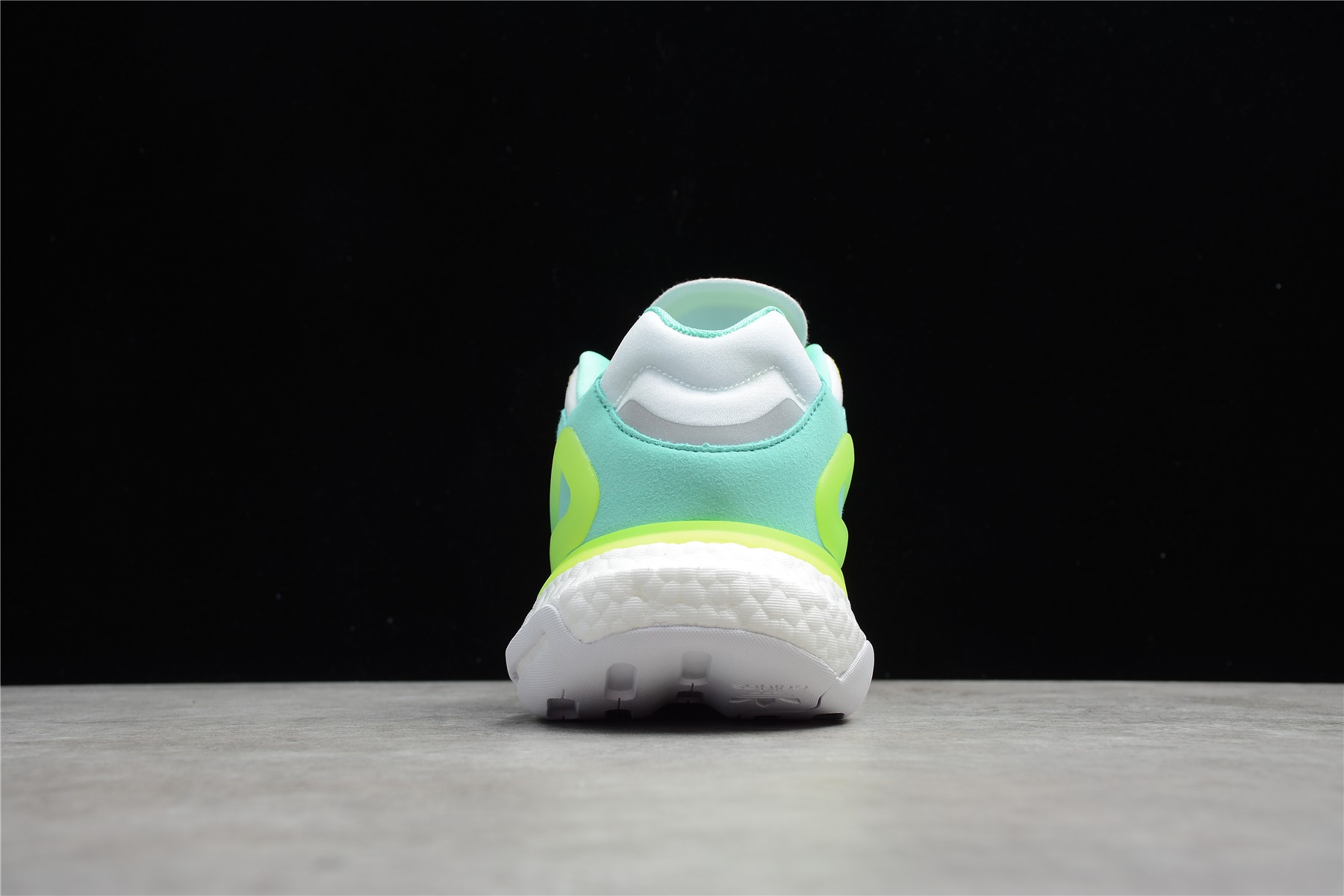 阿迪达斯夜行者二代 Adidas Day Jogger 阿迪达斯夜行者白绿黄 货号:GZ3045-潮流者之家