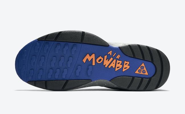 """耐克OG华莱士 耐克ACG系列新配色 Nike ACG Air Mowabb OG """"Rattan Birch"""" 莆田纯原鞋 货号:DC9554-200-潮流者之家"""
